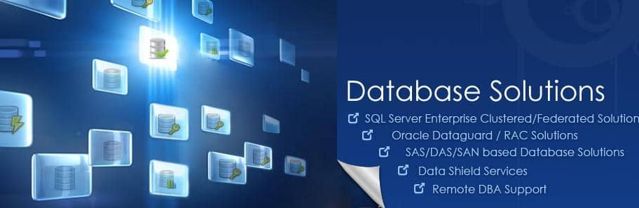 Database Management Solutions